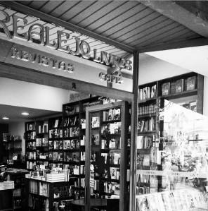 livraria realejo