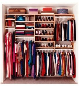 wardrobe girls