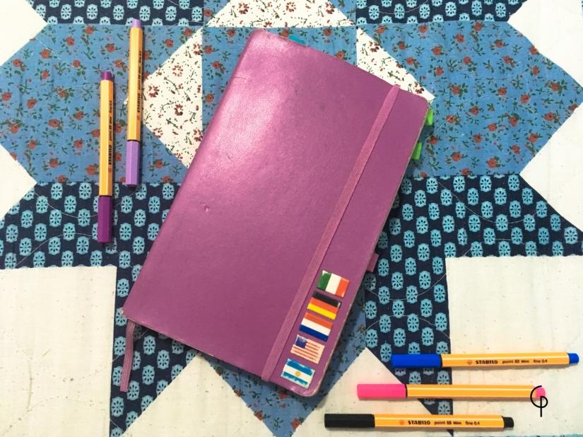 Bullet journal: o que é e por que eu decidi fazerum